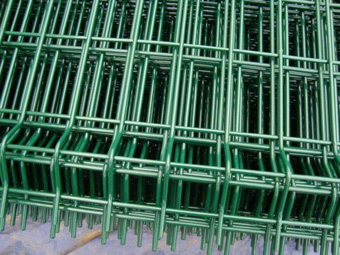 How To Splice Welded Wire Fence