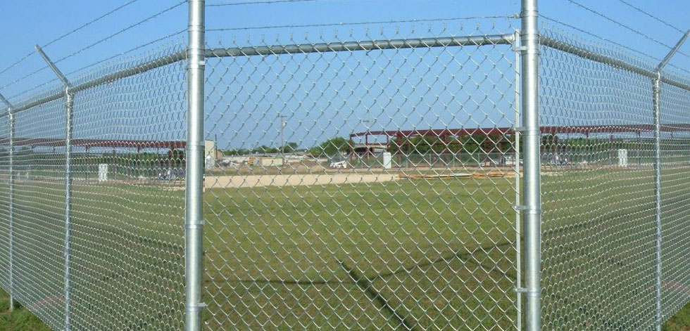 Chain Link Fence of Linkland™